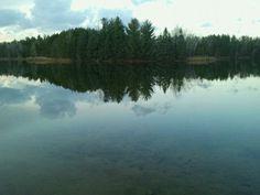 Schmeekle Reserve in Stevens Point, WI