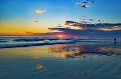 Photo by Wyatt Smith Huntington Beach, Celestial, Mountains, Sunset, Nature, Travel, Outdoor, Outdoors, Naturaleza