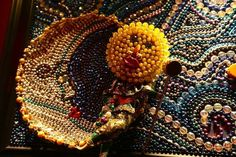 Throw show: meet three masters of Mardi Gras bead art | AL.com
