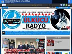ulkucuradyo.com image