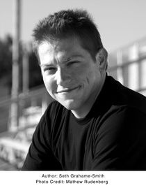 Seth Grahame-Smith to Pen Sequel for 'Abraham Lincoln: Vampire Hunter' - GalleyCat