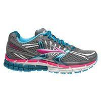 Brooks Adrenaline GTS 14 Women's Running Shoes - #Rebel #sport #coupons #promocodes
