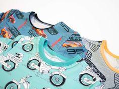 Kuvallinen ohje: Perus trikoopaidan ompelu ja pääntien huolitteluja ⋆ Jujuna Sketchers, Sewing, Knitting, Sneakers, Baby, Shoes, Fashion, Tennis, Moda