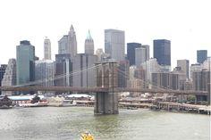 Destino de luna de miel: NEW YORK #honeymoon #lunademiel #travel #viajes #tendenciasdebodas