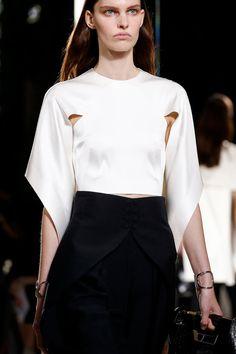 Balenciaga | Spring 2014 Ready-to-Wear Collection | Style.com