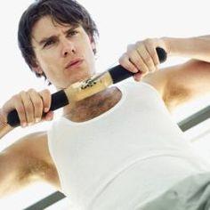 A ESCOLIOSE e os exercícios físicos!!!  :)