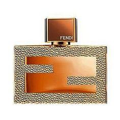 Fan Di Fendi Leather Essence perfume for Women by Fendi