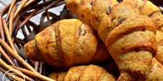 Pizzás croissant 6db - NAGYON JÓ (szósz alá vajat kenni)