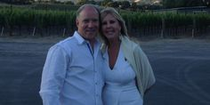 Brooks Ayers, live-in boyfriend of 'Real Housewives of Orange County' star Vicki Gunvalson reportedly battling with cancer