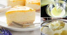 Mousse de Limon http://www.labioguia.com/notas/tarta-de-mousse-de-limon-y-yogurt