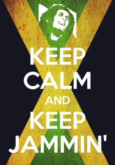 Keep Calm and Keep Jammin' :D    https://twitter.com/Vodacom4u