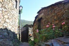Cerdeira Village - Flowers