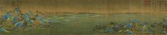 1e_Wang_Ximeng._A_Thousand_Li_of_Rivers_and_Mountains._(51,3x1191,5cm)1113._(section)_Palace_museum,_Beijing.jpg (7496×1600)