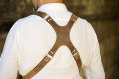 Luscious in Leather / Multicamera Strap Premium Leather Camera Straps