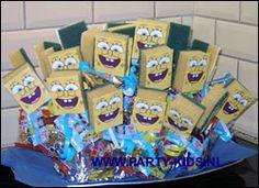 Snack Recipes, Snacks, Sponge Bob, Trick Or Treat, Pop Tarts, Van, Packaging, Treats, Creative