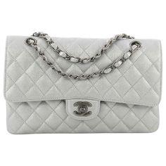 0009e79d9d74 Die 13 besten Bilder auf Chanel double flap | Chanel double flap ...