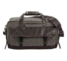 [9810-43] Cutter & Buck® Pacific Fremont Duffel - Leed's Promotional Products