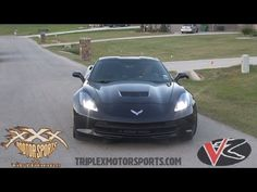 2014 CORVETTE MONSTER CLUTCH REVIEW!