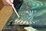Fine Art Encaustic Waxes & formulae for wax colours, Encaustic Art Waxes, Encaustic Wax Blocks, wax blocks and more. Doodle Paint, Wax Art, Encaustic Painting, Art Techniques, Art Tutorials, Art Work, Art Projects, Fine Art, Clever Tips