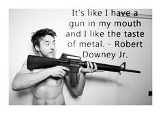 """robert downey jr quotes 