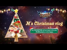 - YouTube Christmas Carnival, Merry Christmas, Christmas Ornaments, Alucard Mobile Legends, Ordinary Lives, You Youtube, Holiday Decor, Merry Little Christmas, Happy Merry Christmas