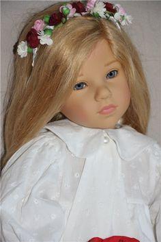 Мои любимые Линднеры / Коллекционные куклы Elisabeth Lindner / Бэйбики. Куклы фото. Одежда для кукол