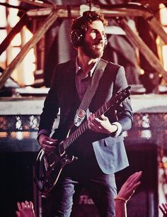 Brad Delson - Linkin Park (great pic)