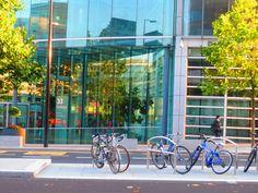 世界の自転車置き場 - Google 検索