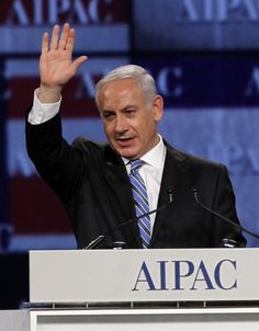"""Benjamin """"Bibi"""" Netanyahu is the conservative Prime Minister of Israel.  Unlike his more cowardly counterparts in the west, he has taken a strong stance against Iran and its nuclear program.  He understands that the suicidal regime in Tehran poses an existential threat not only to the Jewish state but to the West as well."""
