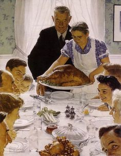 10 Interesting Fun Facts About Thanksgiving