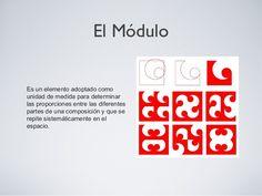 El Módulo Es un elemento adoptado como unidad de medida para determinar las proporciones entre las diferentes partes de un...