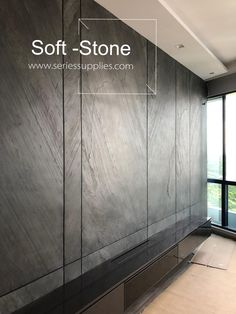 Enjoy the beauty of natural stone. Stone Veneer is a natural stone with unlimited application possibilities. Suitable for feature Walls, bathroom wall, Interior Design & Furniture. Stone Feature Wall, Feature Wall Living Room, Feature Wall Design, Feature Walls, Green Accent Walls, Stone Accent Walls, Stone Wall Design, Tv Wall Design, Fireplace Tv Wall