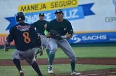 Mérida, Yuc. (www.leones.mx / Mario Serrano) 8 de octubre.- Los Leones de Yucatán Doble A tuvieron su primer ensayo rumbo a la Liga Peninsul...
