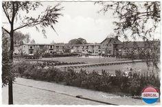 Park Dwingeland Hoogeveen (jaartal: 1960 tot 1970) - Foto's SERC
