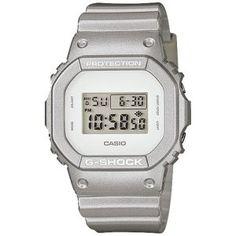 カシオ Gショック CASIO G-SHOCK マットメタリック 限定モデル 腕時計 メンズ デジタル シルバー DW-5600SG-7JF