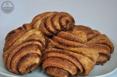 Franzbrötchen kostengünstig selbst gemacht ✓ Rezepte die immer gelingen auf www.thermomixa.de Viele neue kulinarische Wege mit der Zubereitung im Thermomix!