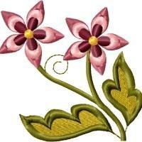 Jacobean Florals