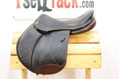 2012 Voltaire Palm Beach Saddle 17