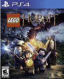 Lego The Hobbit - PlayStation 4, Multi