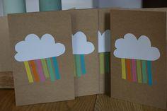 Kindergeburtstag – Einladungskarten – Zweierlei – Reges Leben