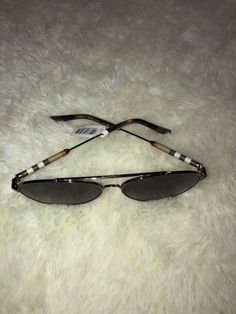 f44ba2f836e7 Extra Off Coupon So Cheap Burberry B Sunglasses Gunmetal Frame Dark Grey  Lenses