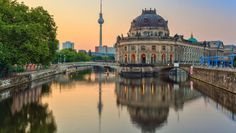 The nine things you should do in Berlin