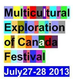 Catch us today & tomorrow between 11:00AM to 9:00PM At the 2013 MEC Festival.