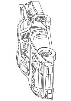 jimmy johnson coloring pages - photo#19