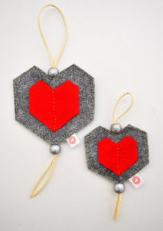 KINDNESS DECORATION – The Heartfelt Project    Made with love and filled with hope. Christmas has never felt so good!
