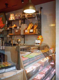 A Baked Creation: Francois Payard Bakery