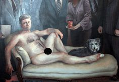 Harper nude sparks mixed reactions