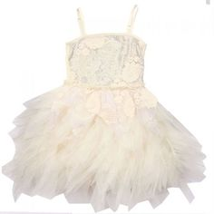 ef9184e0e42b Ooh La La! Couture Champagne Emma Dress Girls Special Occasion Dresses,  Girls Easter Dresses