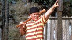 Fantasy Baseball Team Logo from SandLot movie The Sandlot, Clemson Baseball, Better Baseball, Baseball Shoes, Baseball Live, Twins Baseball, Baseball Jackets, Baseball Scoreboard, Softball Pics