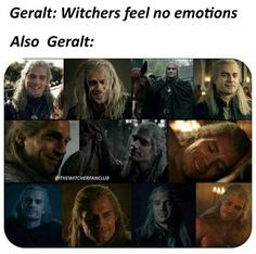 When a humble bard Graced a ride along With Geralt of Rivia Along cam… # Losowo # amreading # books # wattpad The Witcher Game, The Witcher Geralt, Geralt Of Rivia, Saga, Eyes Emoji, Shows On Netflix, Mermaid Art, Man Of Steel, My Escape